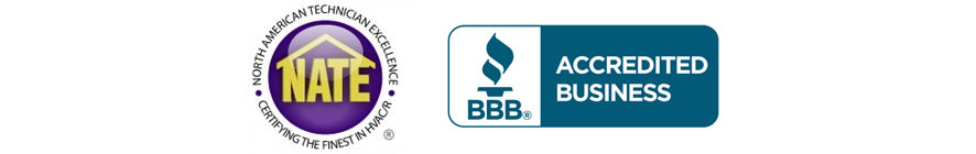 accredited business for heating and air conditioner services